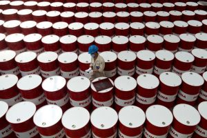Oil Hits New Lows as Russia Reportedly Refuses to Cut More