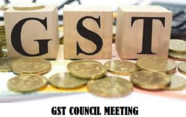 GST Council to meet today: Stage set for stormy session as compensation dues issue to take centre stage